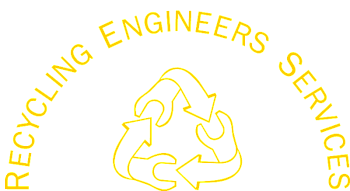 Recycling Engineers Services Ltd - Engineering Services, Glastonbury, Somerset